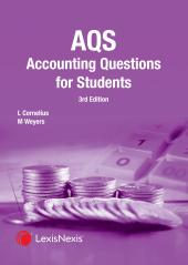 AQS-ACC QNS FOR STDNTS 3RD ED cover