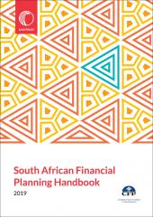 South African Financial Planning Handbook 2019 cover