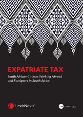 EB Expatriate Tax cover