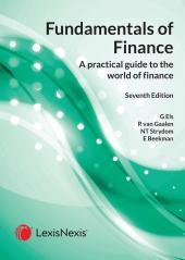Fundamentals of Finance 7th edition cover
