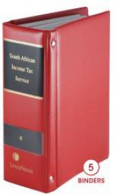 South African Income Tax Service (SAIT) cover