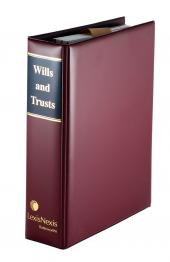 Wills and Trusts cover