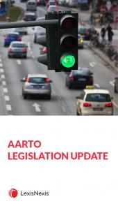 eLearning: AARTO Legislation Update Short Course cover