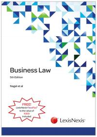 Business law lexisnexis fandeluxe Gallery