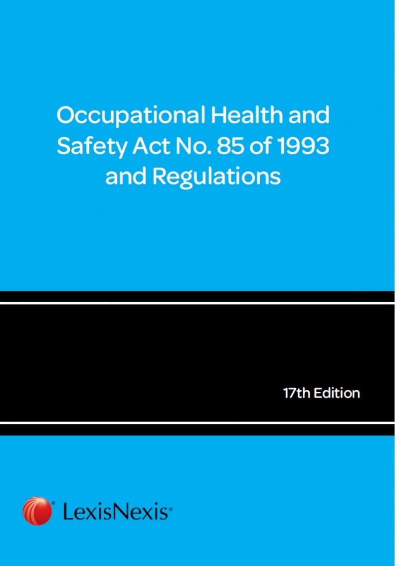occupational health and safety pdf